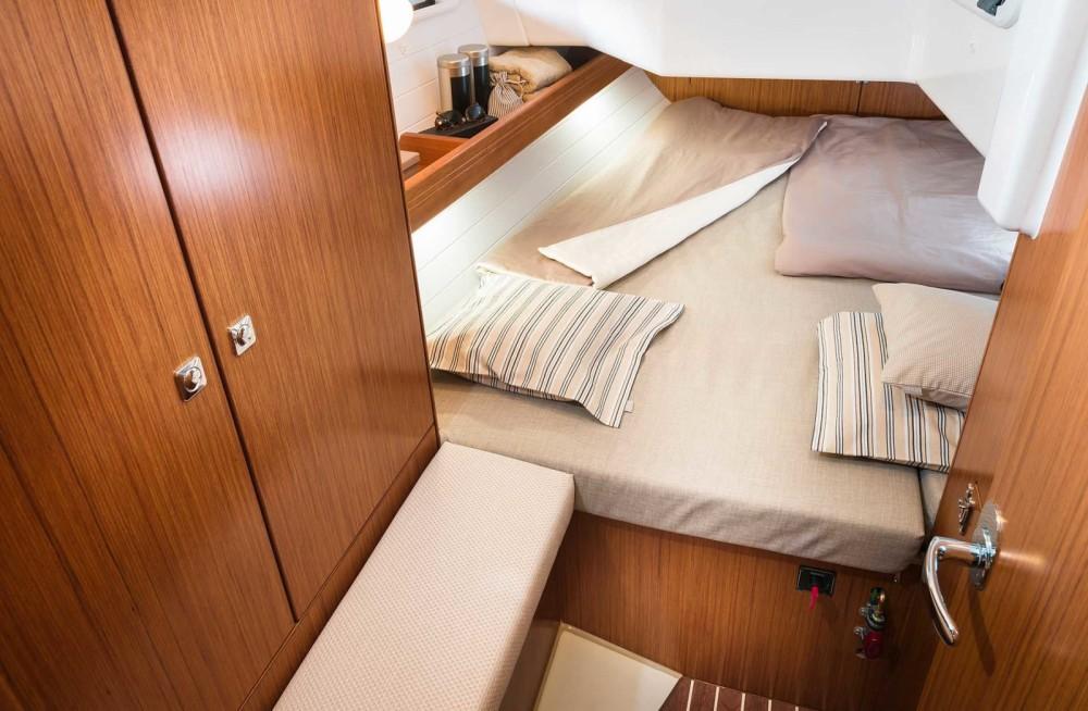 Alquiler de yate Barcelona - Bavaria BMB 34 en SamBoat
