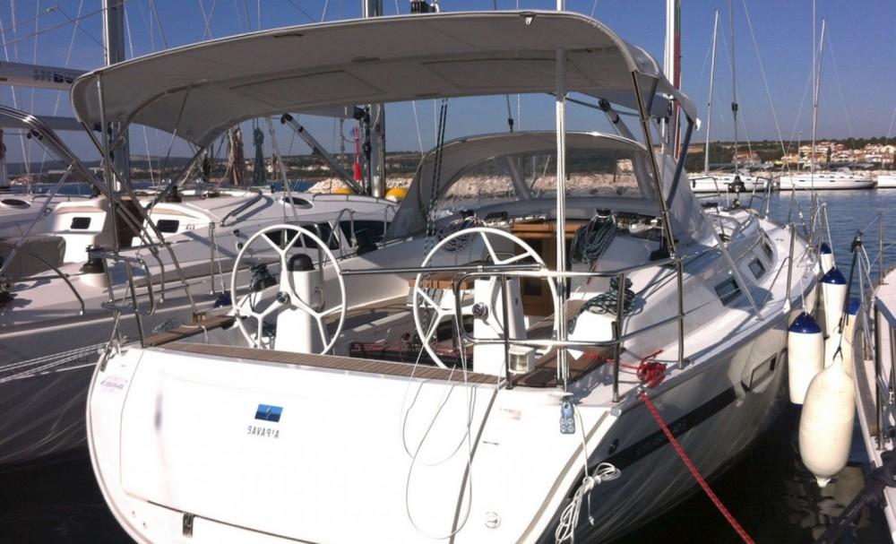 Alquiler de barcos Bavaria Bavaria 40 Cruiser enBarcelona en Samboat