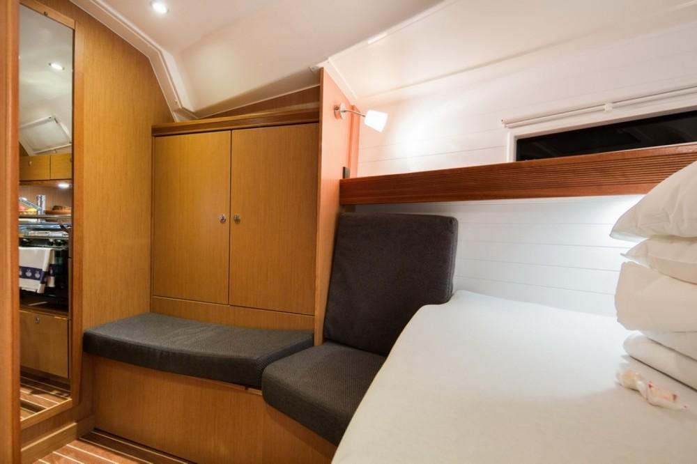 Alquiler Velero en Barcelona - Bavaria Bavaria 40 Cruiser
