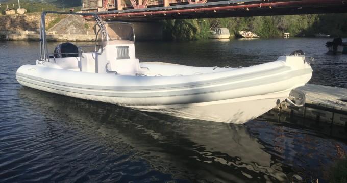 Alquiler de barcos Saint-Florent barato de King 750