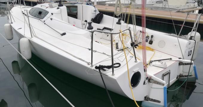 Alquiler de Jpk Jpk 960 en Port-Camargue