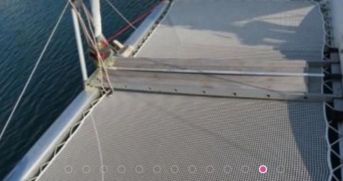 Alquiler de barcos Fountaine Pajot Antigua 37 enPremià de Mar en Samboat