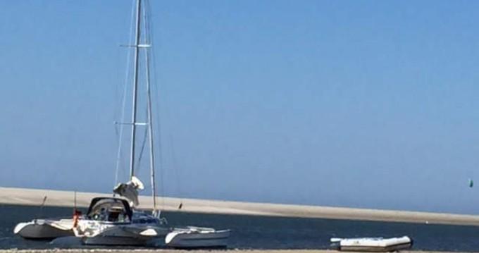 Quorning-Boat DF1000 entre particulares y profesional Valencia