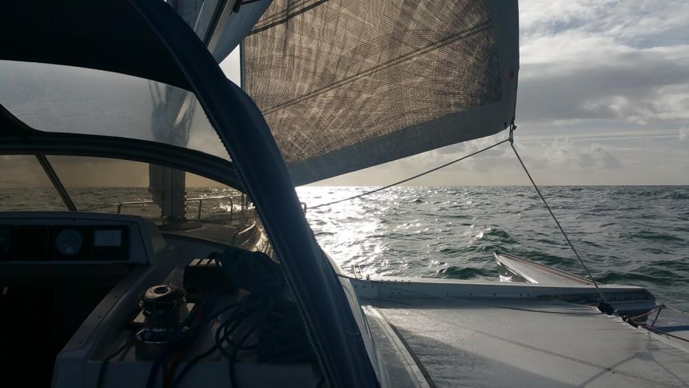 Alquiler de Catamarán, con o sin patrón Quorning-Boat Valencia