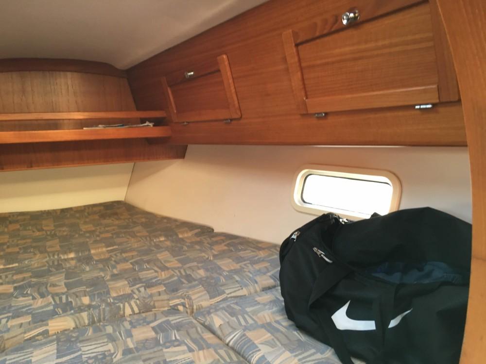Alquiler Catamarán en Valencia - Quorning-Boat DF1000