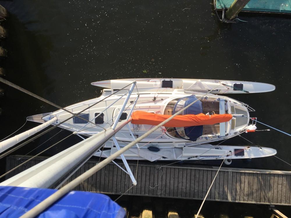 Alquiler de barcos Quorning-Boat DF1000 enValencia en Samboat