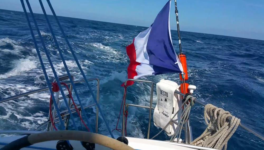 Alquiler de yate Valencia - Quorning-Boat DF1000 en SamBoat