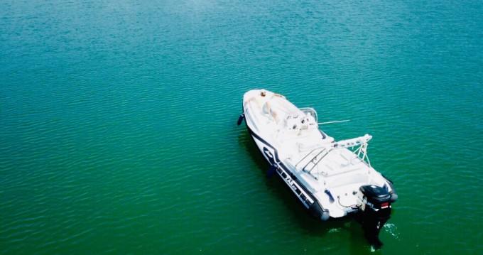 Alquiler de barcos Marseille barato de Zar 65