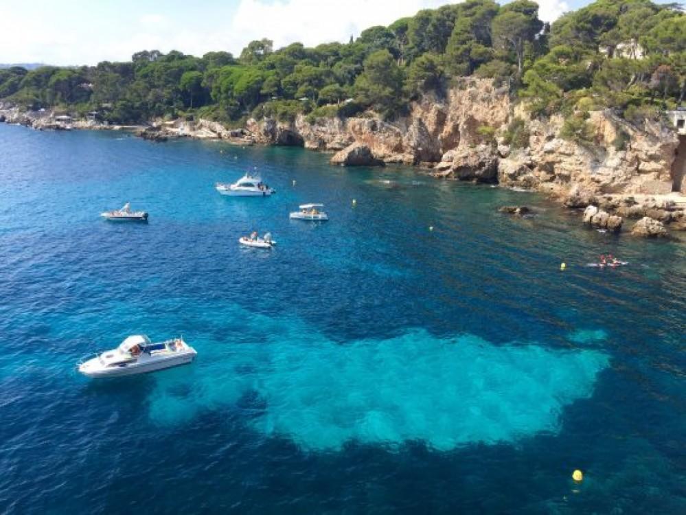Bénéteau Oceanis 48 entre particulares y profesional Niza