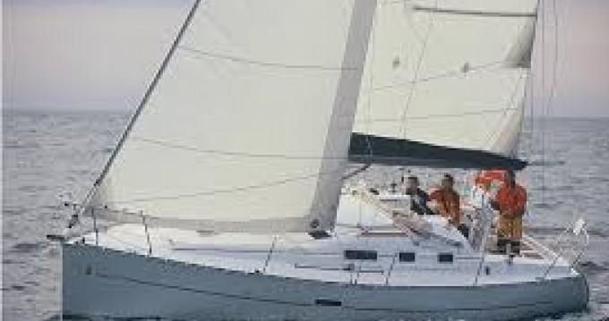 Alquiler de yate Otranto - Bénéteau Oceanis en SamBoat