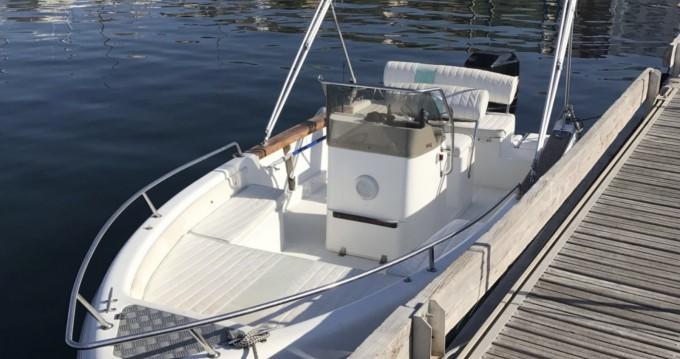 Alquiler de barcos L'Estaque barato de Key Largo