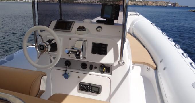 Sacs Sacs S 25 Dream entre particulares y profesional Ibiza (Ciudad)