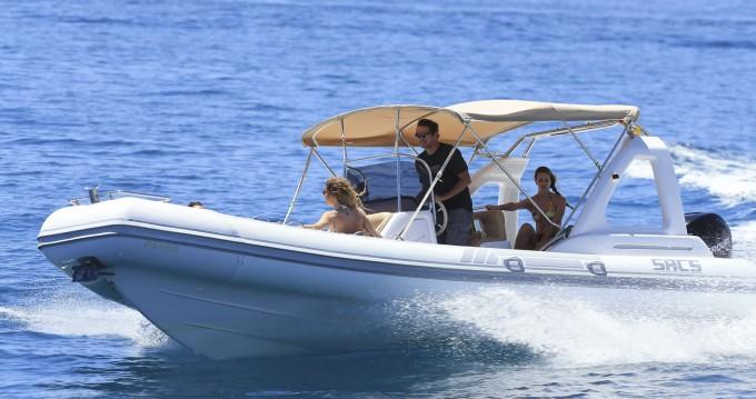 Lancha para alquilar Ibiza (Ciudad) al mejor precio