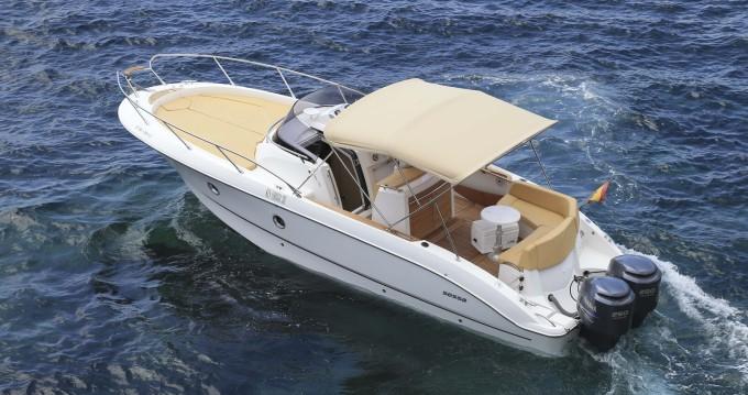Alquiler de Sessa Marine Kay Large 30 en Ibiza (Ciudad)