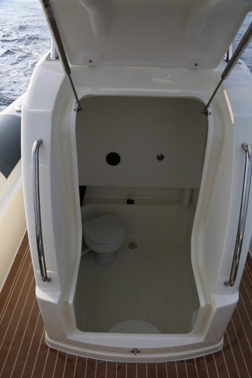 Alquiler de barcos Wimbi Boats W9 enGrimaud en Samboat