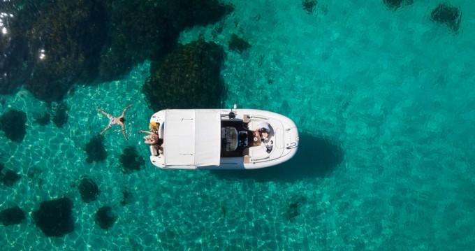 Alquiler de yate Sliema - Castoldi Jet 21 en SamBoat