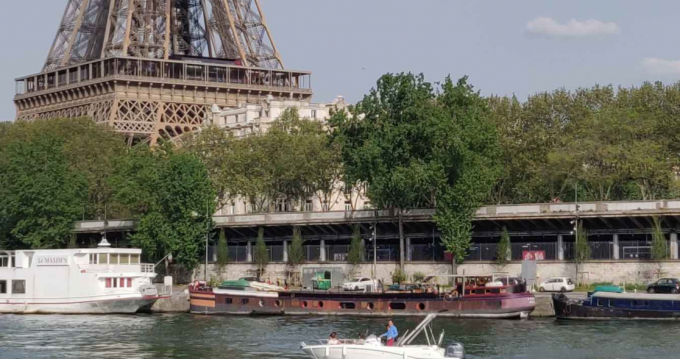 Alquiler de yate Paris - Jeanneau Cap Camarat 6.5 CC Serie 3 en SamBoat