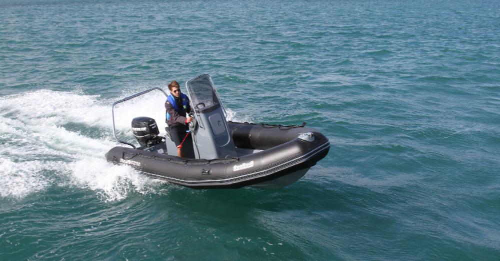 Alquiler de barcos La Flotte barato de Sunrider 550