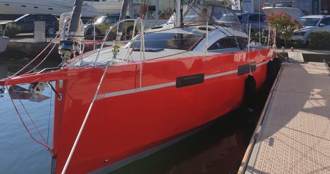 Alquiler de barcos Port-Camargue barato de RM1070