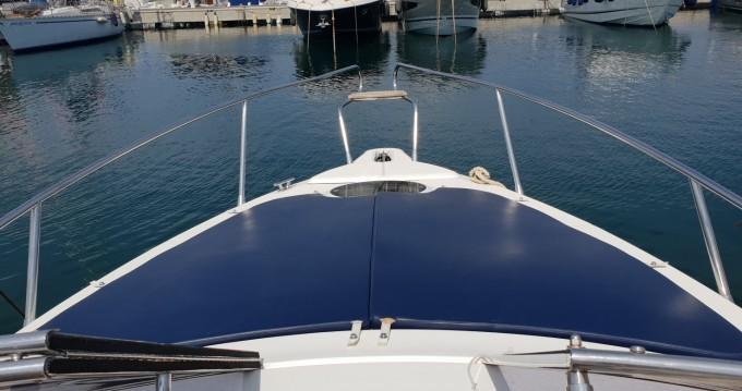 Alquiler de barcos Rio Yachts Rio 32 ART enBormes-les-Mimosas en Samboat