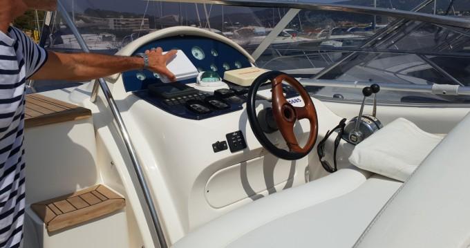Alquiler de yate Bormes-les-Mimosas - Rio Yachts Rio 32 ART en SamBoat