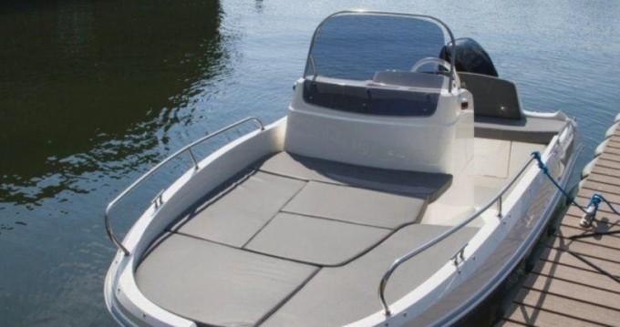 Baltic Yachts Remus450 entre particulares y profesional Palamós