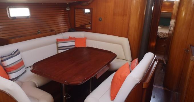 Alquiler de barcos Jeanneau Sun Magic 44 enLa Seyne-sur-Mer en Samboat