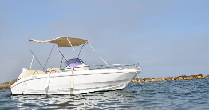 Alquiler de yate Pérols - Sessa Marine Key Largo One en SamBoat