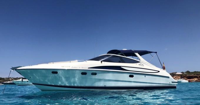 Alquiler Lancha en Ibiza (Ciudad) - Cantieri-Di-Sarnico Maxim 40