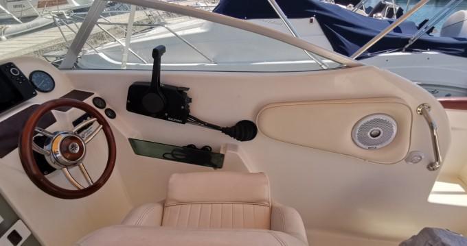 Alquiler Lancha en Split - Jeanneau Leader 605 Luxe