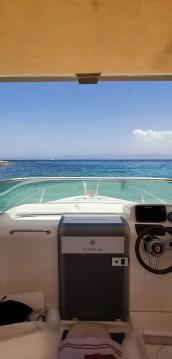 Alquiler de barcos Split barato de Leader 605 Luxe