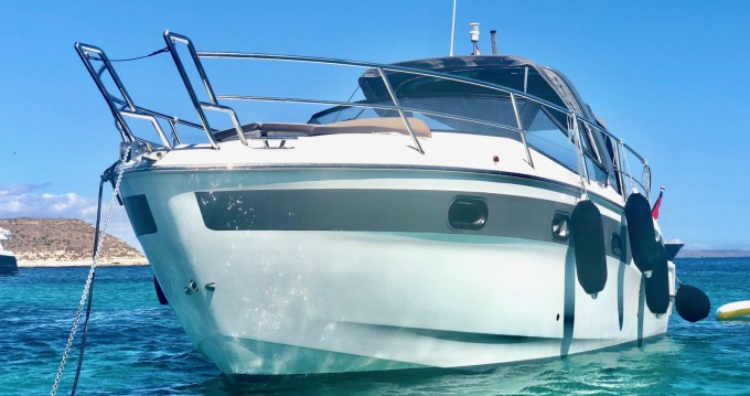 Alquiler de yate Palma de Mallorca - Bavaria Bavaria 30 Sport en SamBoat