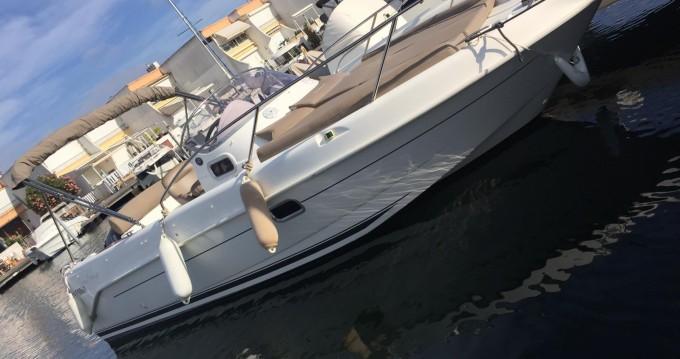 B2 Marine Cap Ferret entre particulares y profesional Mauguio