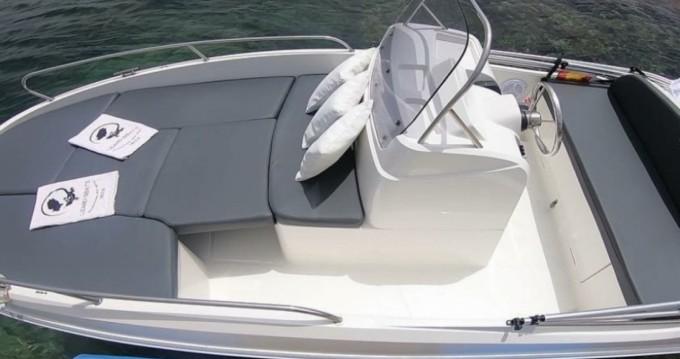 Alquiler Lancha en Palamós - Baltic Yachts Remus450