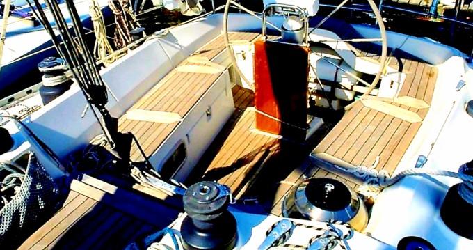 Velero para alquilar Puerto Marina Benalmadena al mejor precio