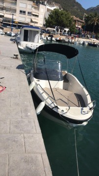 Quicksilver Activ 455 Open entre particulares y profesional Palma de Mallorca