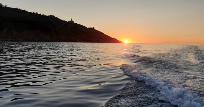 Alquiler de barcos Bermeo barato de Italmar Cabin 23