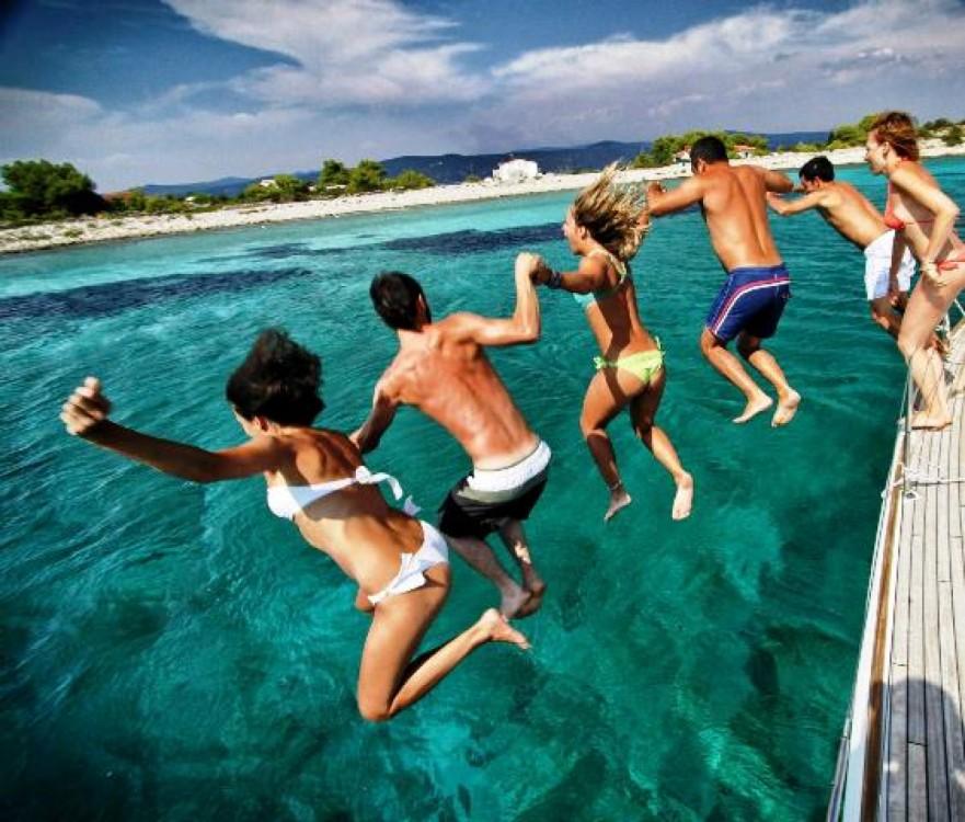 Alquiler de yate Porto Cesareo - Fiart Genius en SamBoat