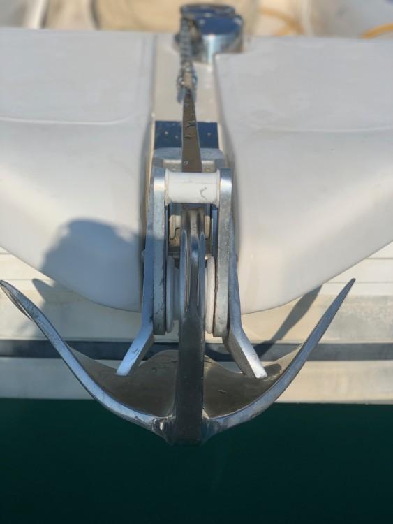 Alquiler de barcos Saint-Laurent-du-Var barato de BSC 73 Ocean