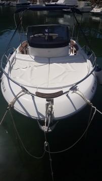 Alquiler de Sessa Marine Key Largo 20 Deck en Ciutadella