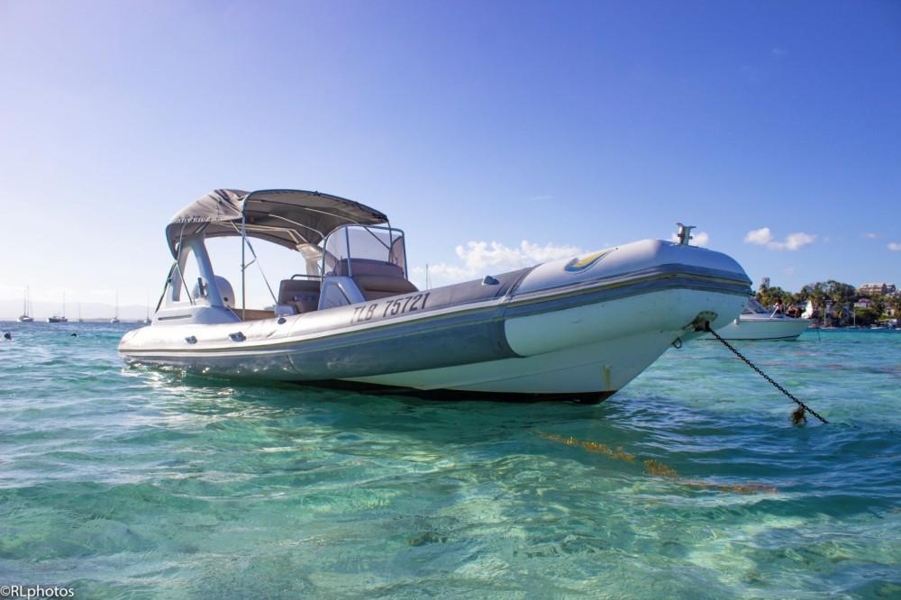 Alquiler de yate Le Gosier - Sacs Sacs S 25 Dream en SamBoat