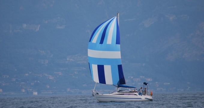 Alquiler de barcos Bardolino barato de 910 plus