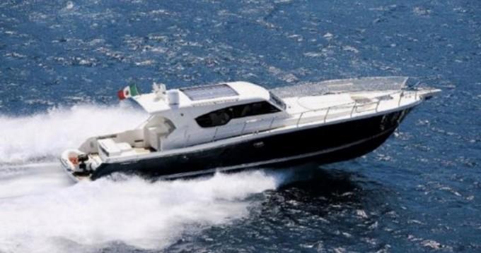 Alquiler de yate Ibiza (Ciudad) - Gagliotta 52 en SamBoat