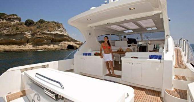 Alquiler de barcos Gagliotta 52 enIbiza (Ciudad) en Samboat