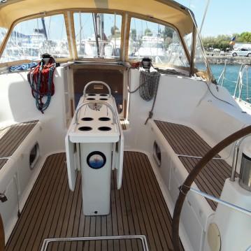 Alquiler de barcos Jeanneau Sun Odyssey 52.2 enAtenas en Samboat