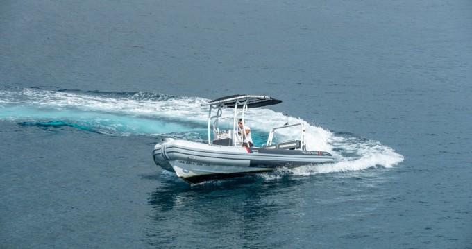 Alquiler de barcos Trogir barato de 640DL