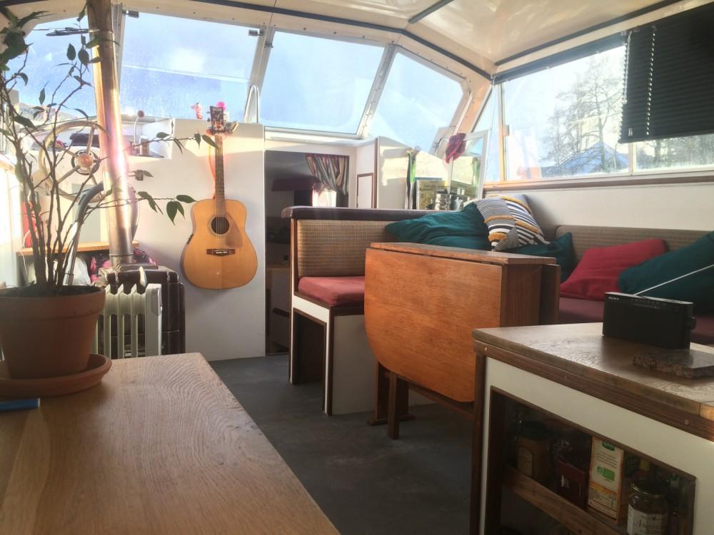 Alquiler de yate Nantes - Connoisseur C1135 en SamBoat