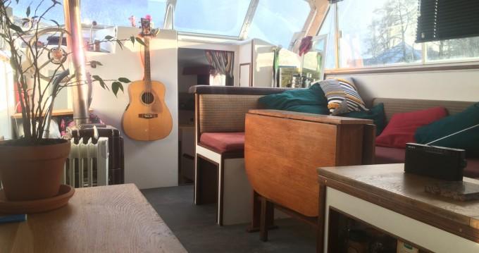 Casa flotante para alquilar Nantes al mejor precio