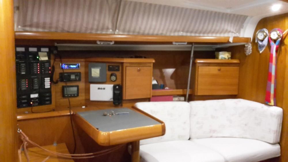 Alquiler de barcos Bandol barato de Sun Fast 43
