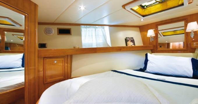 Alquiler de yate Positano - Apreamare Fratelli Aprea 36 en SamBoat